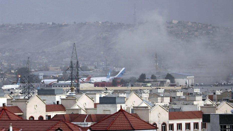 Gutfeld rips White House over deadly Afghan crisis: 'What is deteriorating faster, Kabul or Biden?'