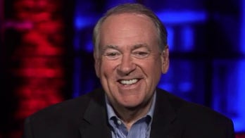 Huckabee: 'Cozy' relationship with China needs to stop