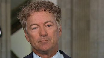 Sen. Rand Paul pitches debate format changes after 'exhausting' Trump-Biden clash