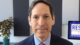 Dr. Tom Frieden: Coronavirus has the upper hand, but we can still stop the virus