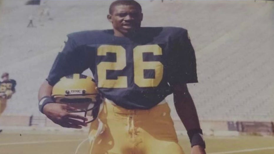 Former University of Michigan football players detail sexual abuse by university doctor
