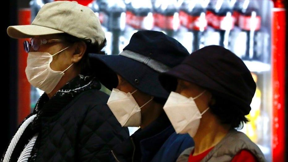 Global fears escalate as coronavirus spreads around the world