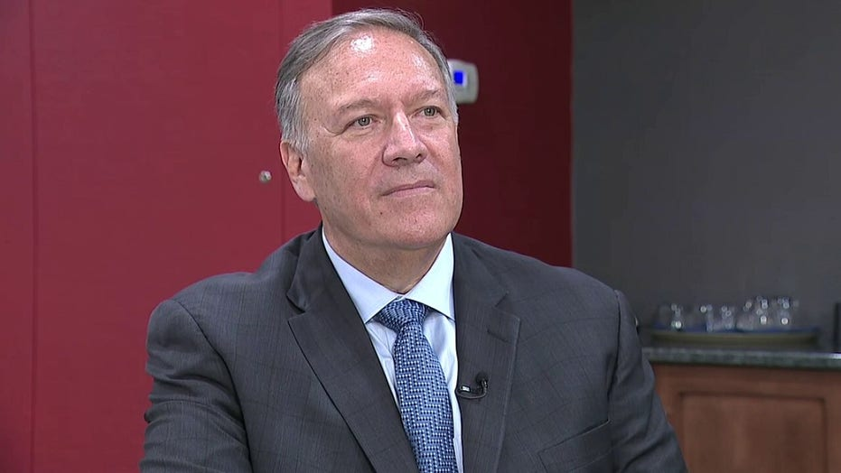 Pompeo says Afghanistan 'will be on people's minds' in 2022 midterms