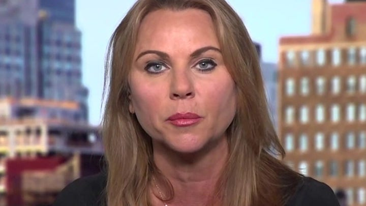 Lara Logan: Cartel human smuggling rings are the largest form of modern slavery in the world