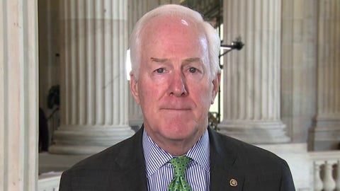 Biden will have to choose between 'science or teachers unions' on reopening schools: Cornyn