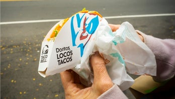 Taco Bell offering free tacos on Tuesday as a 'thank you' during coronavirus pandemic