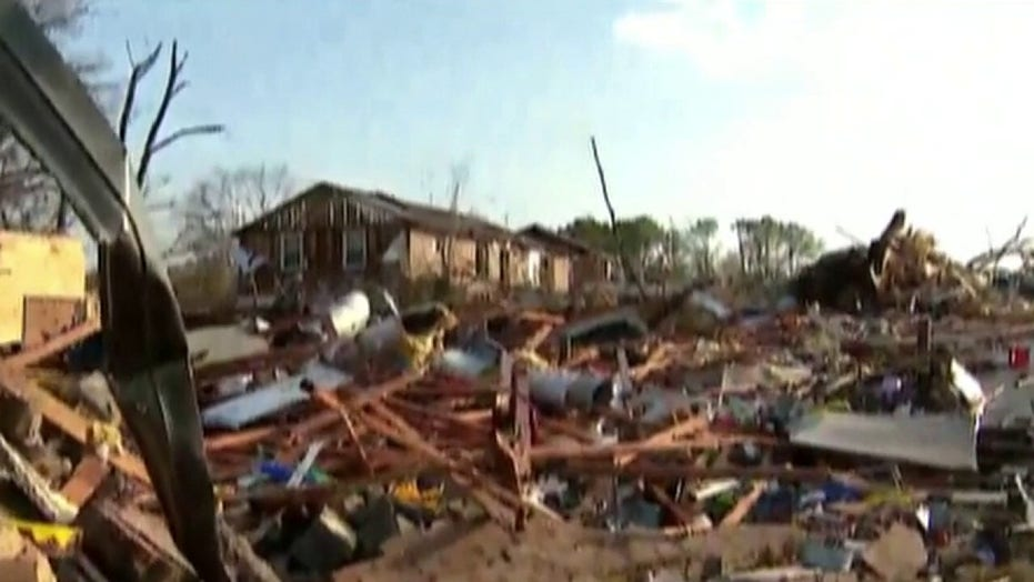 Nashville mayor weighs in on tornado recovery efforts