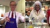 Paula Deen kicks off 'America Cooks Together' series on 'Fox & Friends'