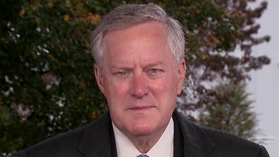 Meadows: 'Four to five' more countries could reach peace deals with Israel