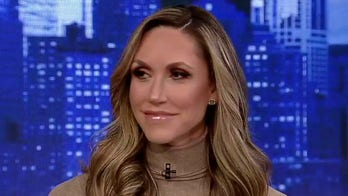Lara Trump on Bloomberg's 2020 bid and his remark about farmers
