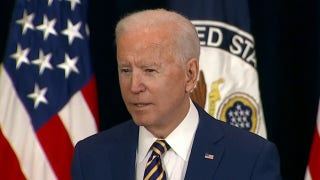 JUSTIN HASKINS: Biden's Made in America order – here's what part of America he's talking about
