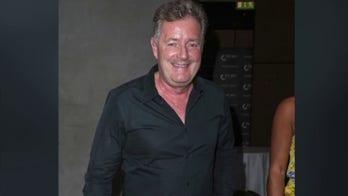 Kurtz: Piers Morgan is 'master of media maelstrom'