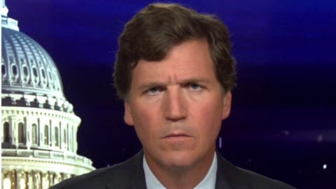Tucker: America was a very different country 7 months ago
