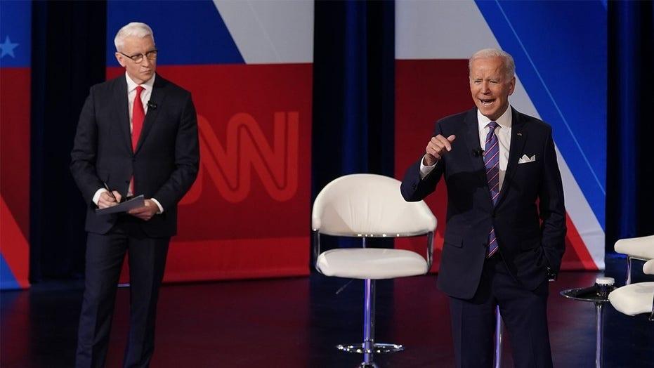 Washington Post mocked for reporting on 'vulgar threats' against President Biden