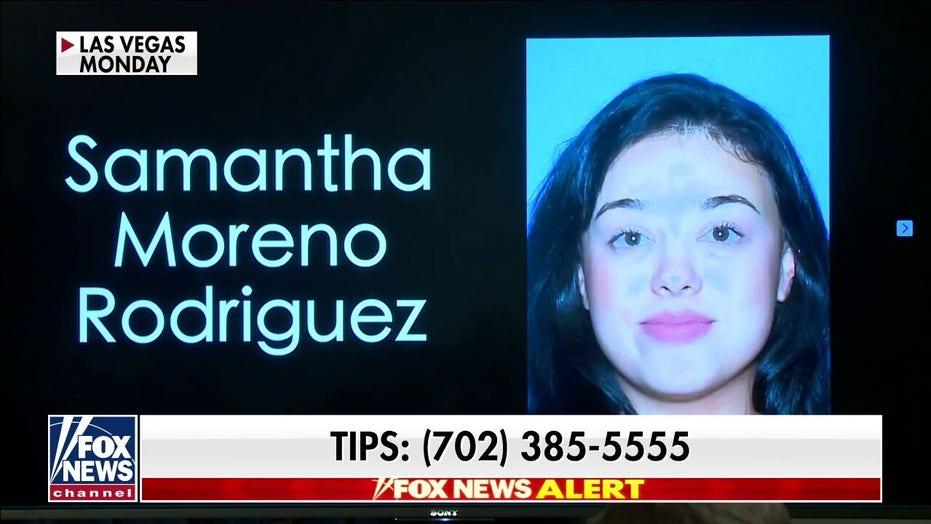 California mom wanted in murder of 7-year-old boy found dead near Las Vegas hiking trail