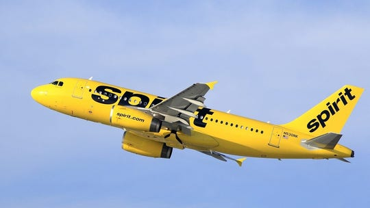 Three Spirit Airlines passengers arrested for allegedly attacking agents over baggage dispute