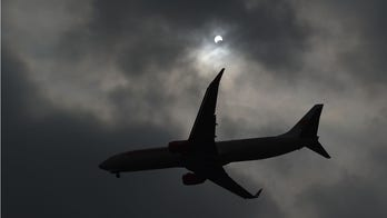 Coronavirus fears cause airlines to fly 'ghost flights'