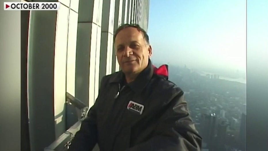 Remembering the life of Roko Camaj, a window washer who died on 9/11