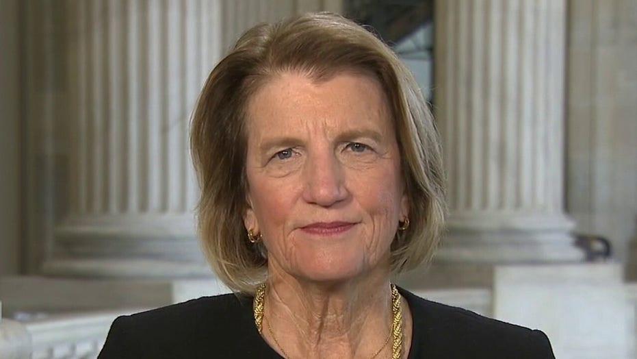 Sen. Capito: Meeting with Biden, Senate Republicans on coronavirus relief was 'productive'
