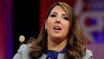 RNC Chair McDaniel:Democrats and voter fraud in Nevada — here's how it will impact you