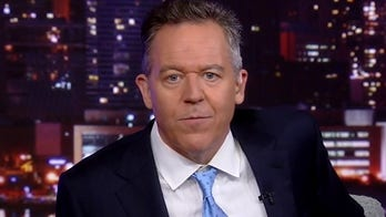 Greg Gutfeld: The media will bury the border crisis like the Hunter laptop until they can impugn America again
