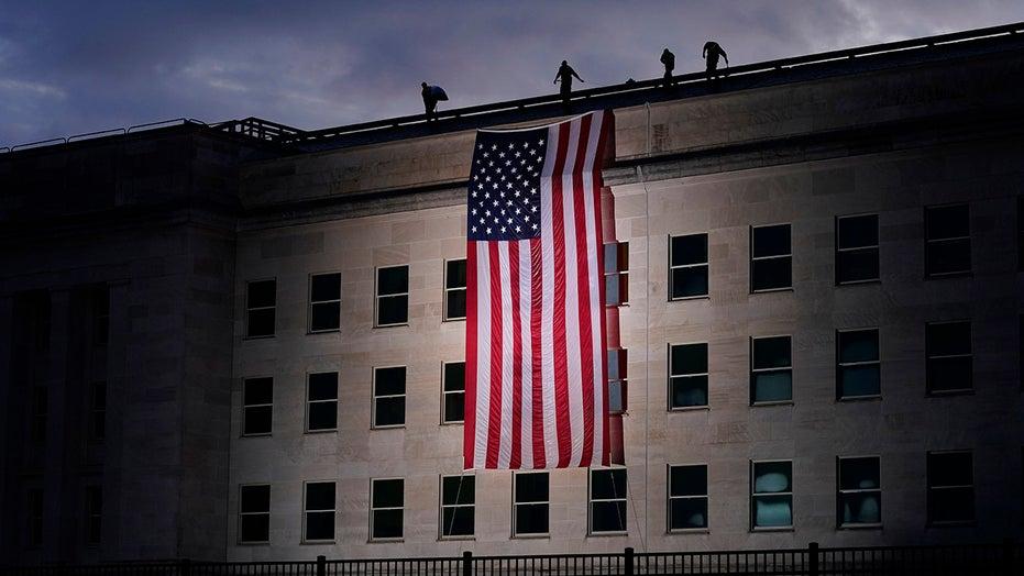 Associated Press account deletes 9/11 Nickelback tweet it admits was 'in poor taste'