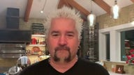 Celebrity chef Guy Fieri: 'Small business is the fabric of our community'