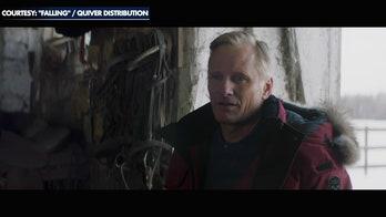 Viggo Mortensen writes, directs and stars in new drama 'Falling'
