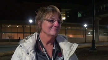 Nebraska nurse overseeing quarantine of US coronavirus patients says they are 'doing very well'
