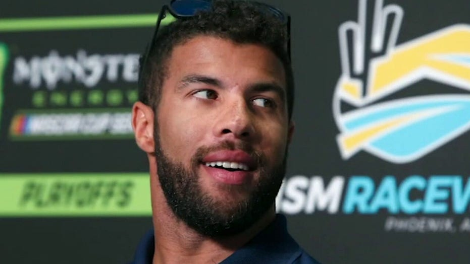 Media use Bubba Wallace case to stoke racial tensions