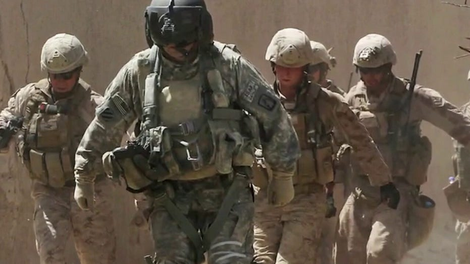 Biden admin to brief full Senate on decision to withdraw US troops from Afghanistan