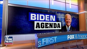 How will Biden's policy agenda affect American workers?