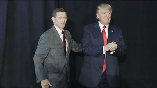 John Yoo: Trump pardon of Flynn ends unjust prosecution of former national security adviser
