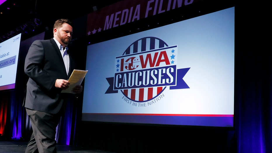 Does chaos of Iowa caucuses tarnish Democratic Party brand?