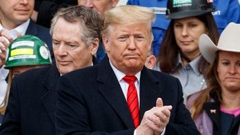 Trump Impeachment Fox News