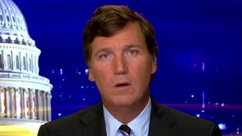 Tucker Carlson: CNN, MSNBC are peddling panic, moral judgment, not science and data, in coronavirus coverage