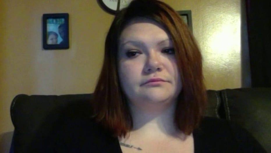 Cleveland mom slams teachers union vote to continue remote instruction