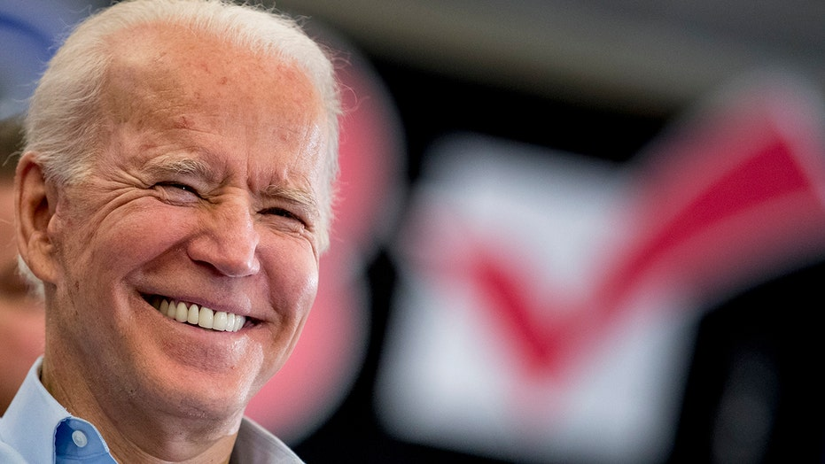 Joe Biden looks to rally in New Hampshire primary following disappointing Iowa caucus results