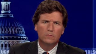 Tucker Carlson: The Biden administration will use the force of law to crush political dissent