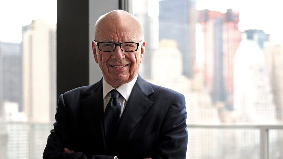 Rupert Murdoch condemns 'awful woke orthodoxy' attempting to suppress free speech