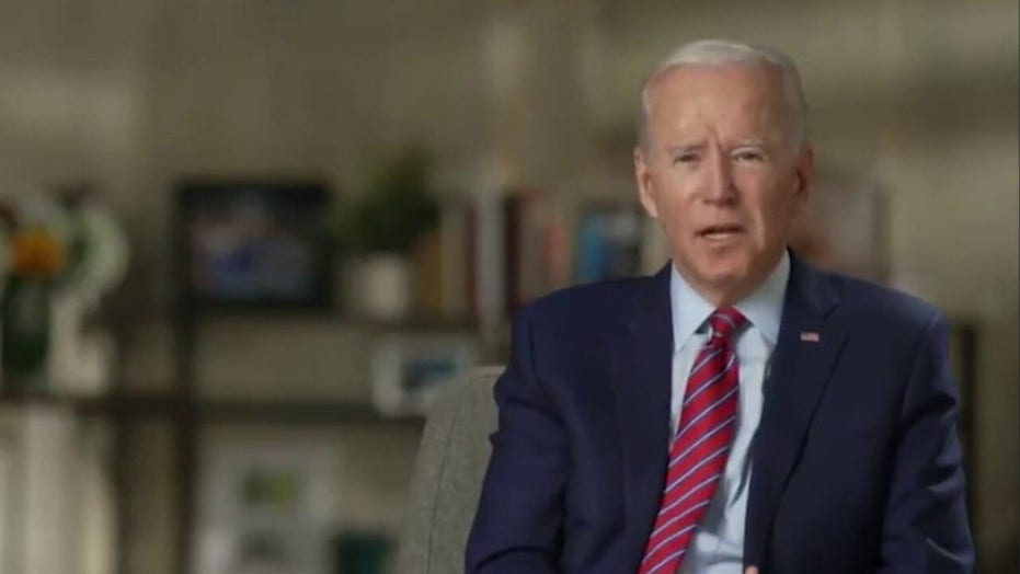 How Biden, McConnell could find themselves in familiar role as negotiating partners