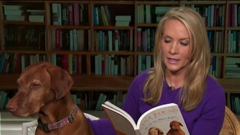 Dana Perino: Daily storytime to comfort children