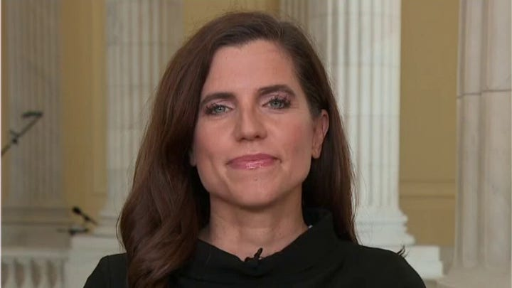 Rep. Nancy Mace: 'China is playing big ball here and we are just slapping them on the wrists'
