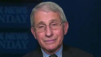 Dr. Fauci: US will have 600M coronavirus vaccine doses by July 2021
