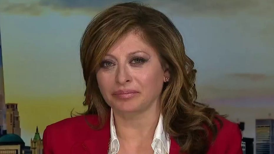 Maria Bartiromo on lawmakers eyeing 'phase 4' of coronavirus economic stimulus