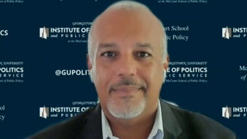 Mo Elleithee  on Democrats speaking out against gun violence at DNC