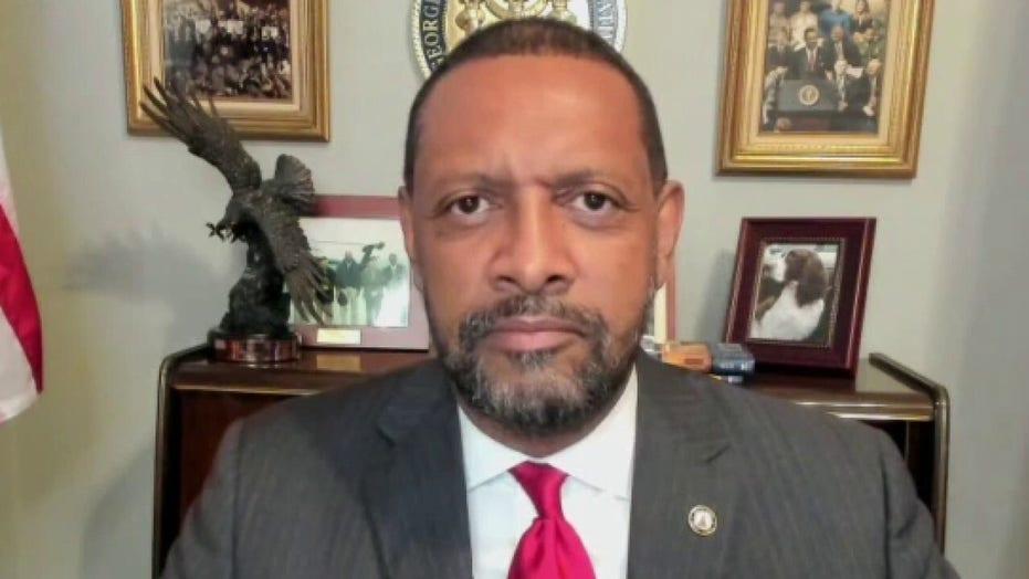 State Rep. Jones: Democratic Senate wins in Georgia would bring 'chaos and communism'
