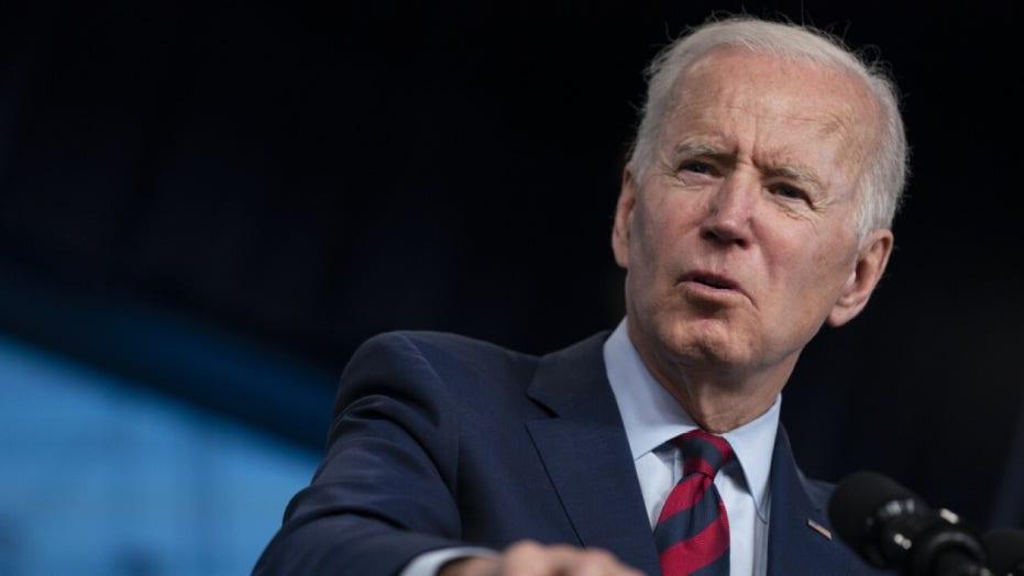 Sen. Joni Ernst to lead GOP 'prebuttal' to Biden's joint address to Congress