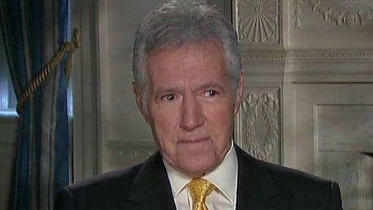The greatest moments from legendary career of late 'Jeopardy!' host Alex Trebek