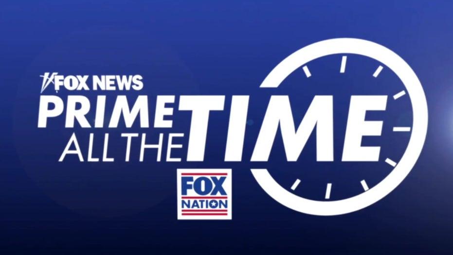 'Primetime All The Time': Episodes of Tucker, Hannity, Ingraham hit Fox Nation June 2